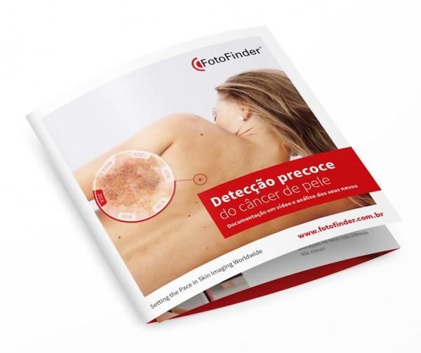 Portuguese: Patient Brochure dermoscope